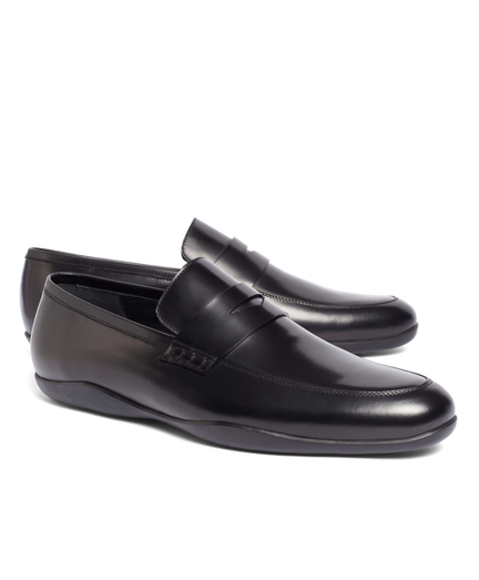 Harrys Of London® Downing Gloss Loafers