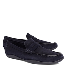 Harrys Of London® Basel Kudu Loafers