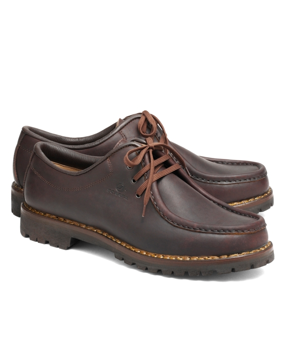 Scarpa Anfibio Shoes Brown
