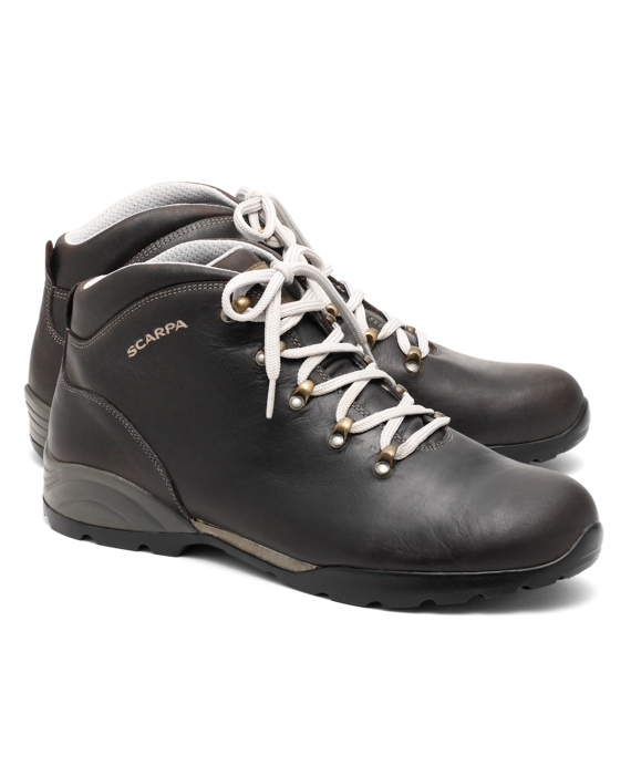 Scarpa Milano Hiking Boots Brown