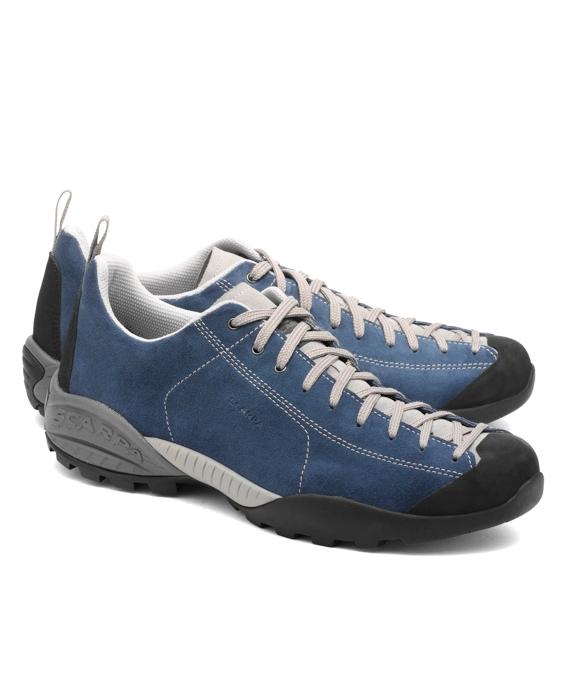 SCARPA Mojito Sneakers Blue