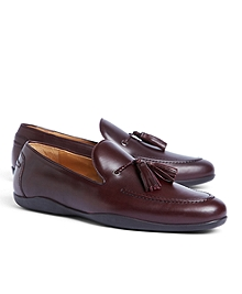 Harrys of London Cordovan Dylan Loafers