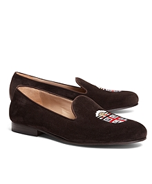 JP Crickets Brown University Shoes