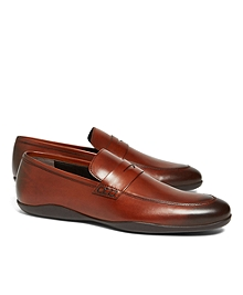 Harrys of London Downing Dress Penny Loafers