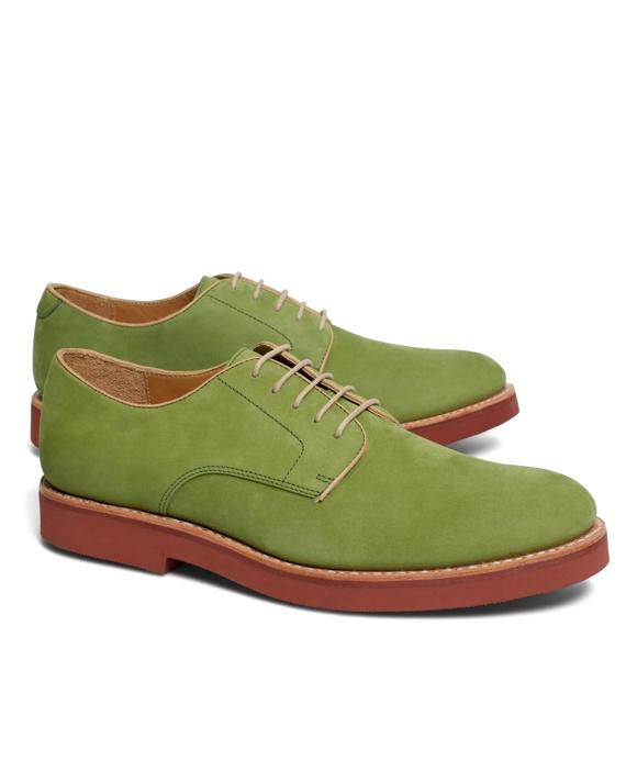Classic Bucks Green