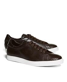 Lizard Sneakers