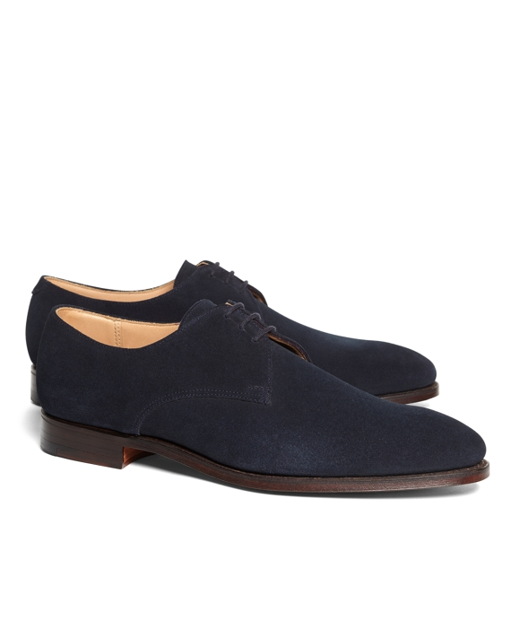 Peal & Co.® Plain Lace Ups
