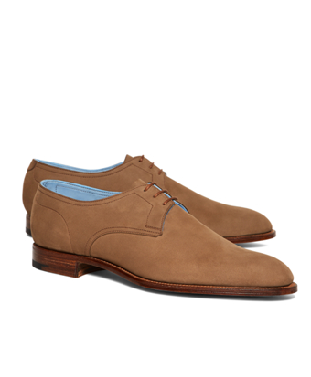 Edward Green Downing Nubuck Blucher