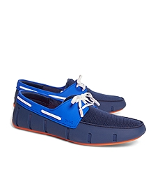 SWIMS Sport Boat Shoe Loafers