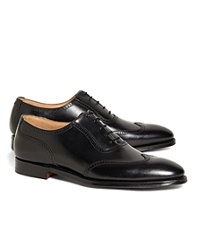 Peal & Co.® Wingtips