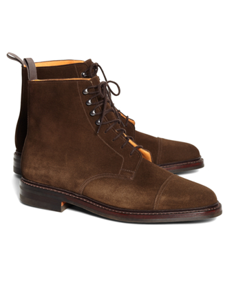 Peal & Co.® Derby Boots