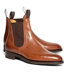 Edward Green Newmarket Chelsea Boots