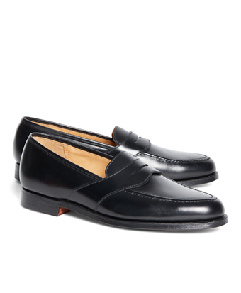 Peal & Co.® Penny Loafers