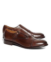 Single Monk Strap