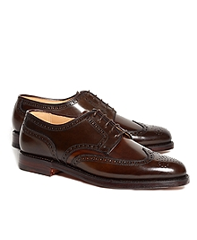 Peal & Co.® Brogue