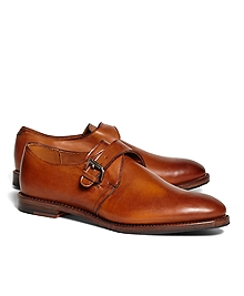 Monk Straps