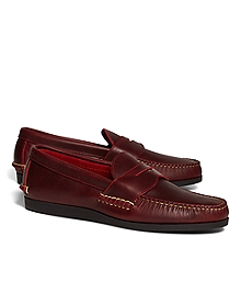 Rancourt & Co Penny Loafers