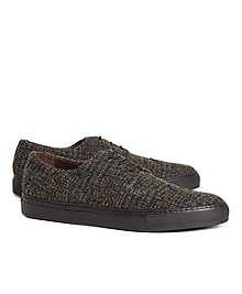 Tweed Sneakers