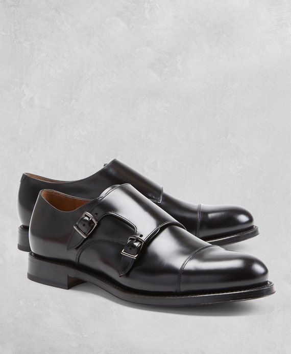 Golden Fleece® Double Monk Straps