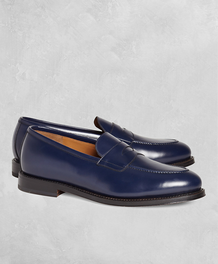 Golden Fleece® Penny Loafers
