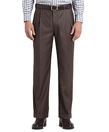 Madison Fit Double-Reverse Trousers