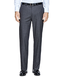 Fitzgerald Fit Houndstooth Trousers