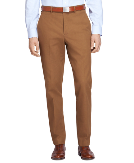 Own Make Cavalry Twill Trousers