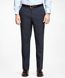Fitzgerald Fit BrooksCool® Dress Trousers