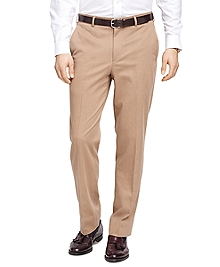 Fitzgerald Fit Brushed Twill Trousers