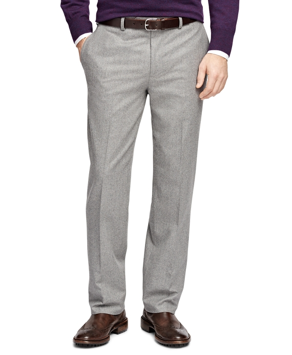 Fitzgerald Fit Flannel Trousers