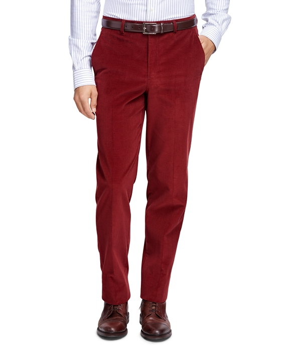Fitzgerald Fit Corduroy Trousers