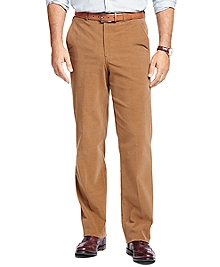 Madison Fit Corduroy Trousers