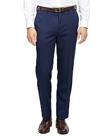 Fitzgerald Fit Whipcord Trousers