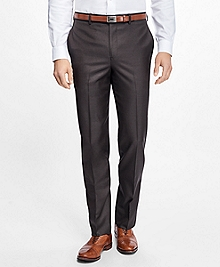 Fitzgerald Fit Wool Dress Trousers