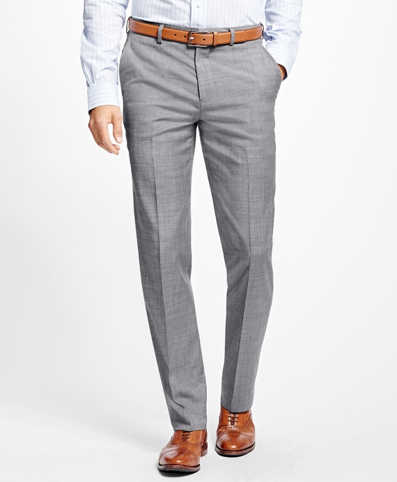 Fitzgerald Fit Tic Trousers