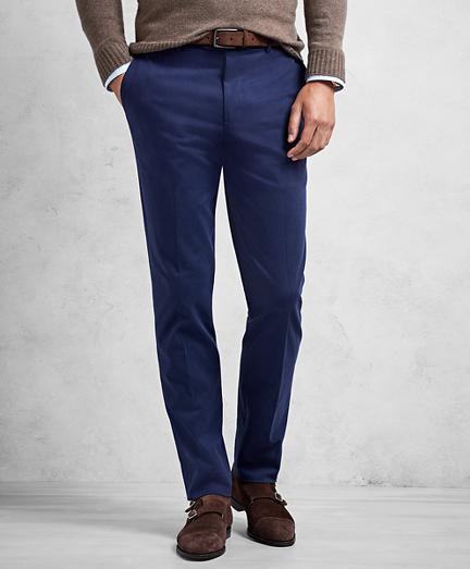 Golden Fleece® Cotton Trousers