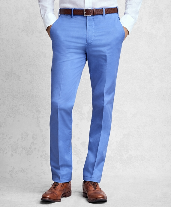 Golden Fleece® Solid Twill Trousers