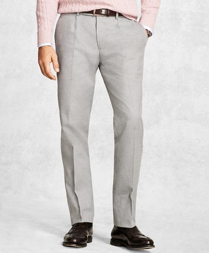 Golden Fleece® Light Grey Dress Trousers