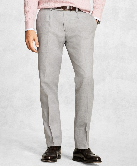 Golden Fleece® Light Grey Dress Trousers