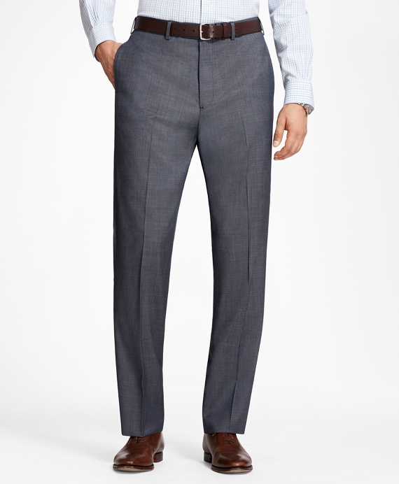 Madison Fit Tic Trousers