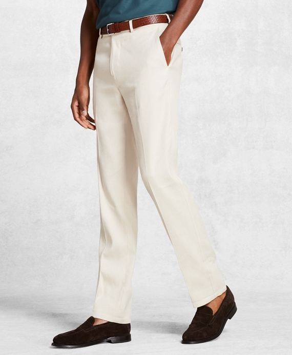 Golden Fleece® Linen Dress Trousers