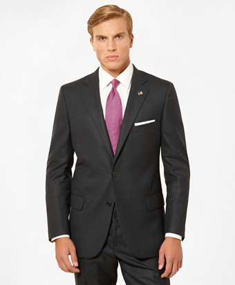 Fitzgerald Fit Tic 1818 Suit