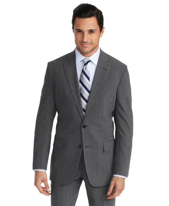 Regent Fit BrooksCool® Suit Grey