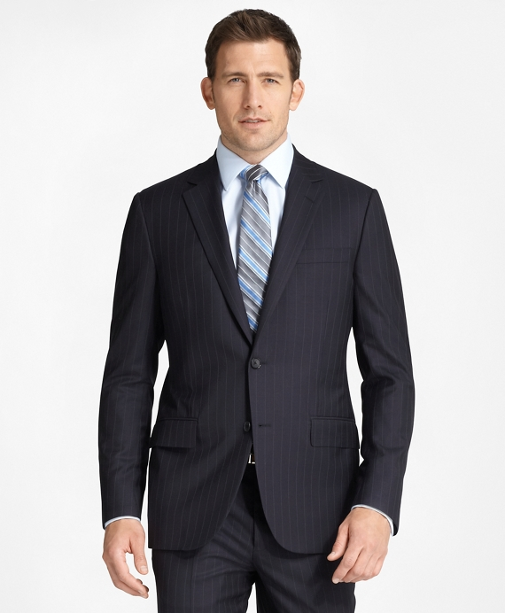 Fitzgerald Fit Golden Fleece® Suit Navy