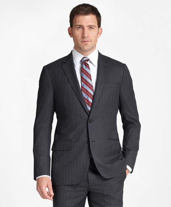 Fitzgerald Fit Golden Fleece® Suit Grey