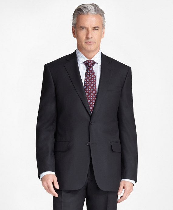 Madison Fit Golden Fleece® Suit Black