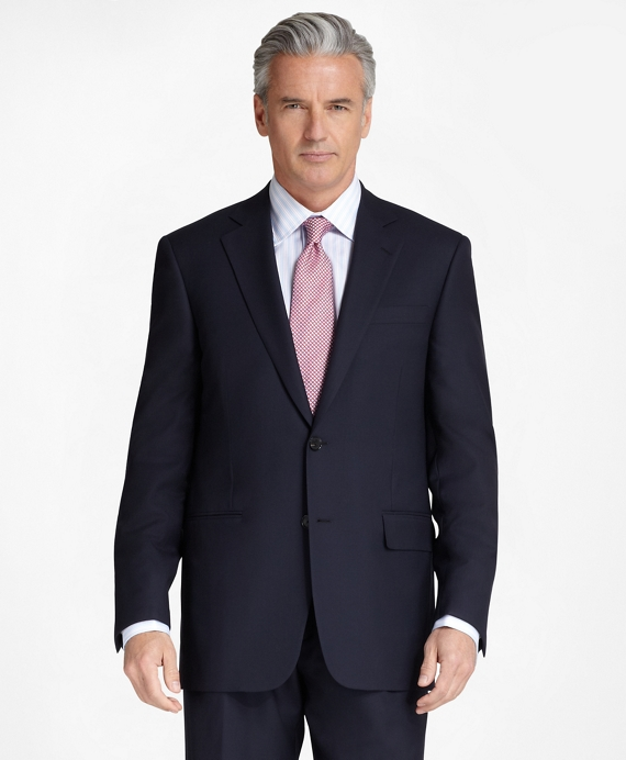 Madison Fit Golden Fleece® Suit Navy