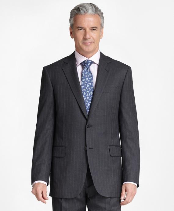 Madison Fit Golden Fleece® Suit Grey