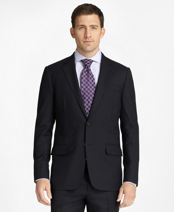 Fitzgerald Fit Golden Fleece® Suit Black