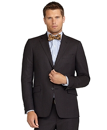 Regent Fit Mini Stripe 1818 Suit